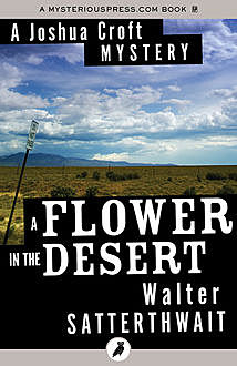 A Flower in the Desert, Walter Satterthwait