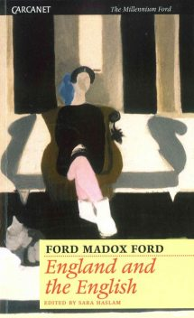England and the English, Ford Madox