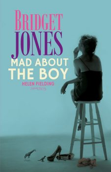 Mad about the boy, Fielding