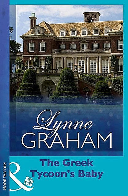 The Greek Tycoon's Baby, Lynne Graham