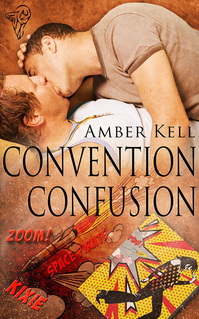 Convention Confusion, Amber Kell