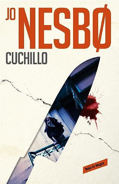 Cuchillo (Harry Hole 12), Jo Nesbø