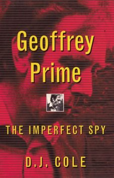 Geoffrey Prime, David Cole