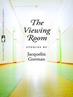 The Viewing Room, Jacquelin Gorman