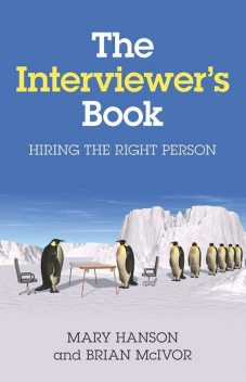 The Interviewer's Book, Brian McIvor, Mary Hanson