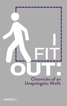 I Fit Out, Amber Jefferson