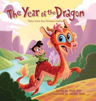 The Year of the Dragon, Oliver Chin