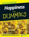 Happiness For Dummies, W.Doyle Gentry
