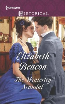 The Winterley Scandal, Elizabeth Beacon