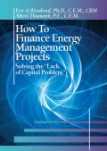 "How to Finance Energy Management Projects; Solving the ""Lack of Capital Problem"", Ph.D., Eric Woodroof, C.E.M., Albert Thumann, P.E., CRM"