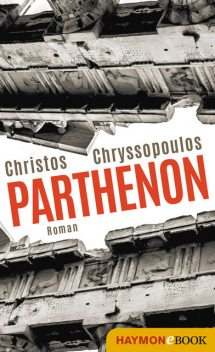 Parthenon, Christos Chryssopoulos