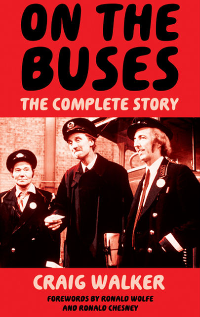 On The Buses, Craig Walker