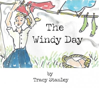 The Windy Day, Tracy Stanley
