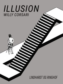 Illusion, Willy Corsari