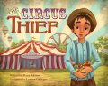 The Circus Thief, Alane Adams