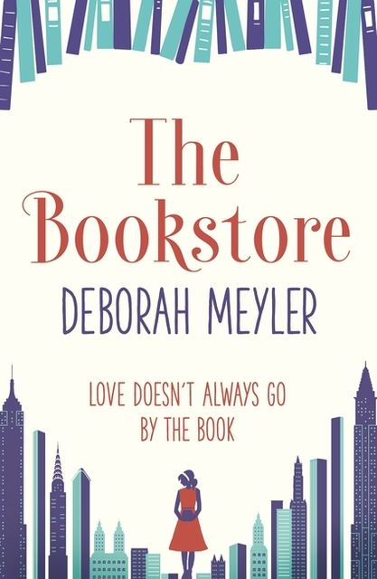 The Bookstore, Deborah Meyler