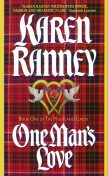 One Man's Love, Karen Ranney