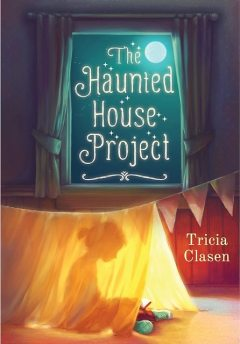 The Haunted House Project, Tricia Clasen