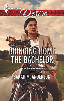 Bringing Home the Bachelor, Sarah Anderson