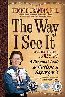The Way I See It, Revised and Expanded 2nd Edition, Temple Grandin