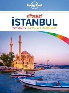 Lonely Planet Pocket Istanbul (Travel Guide), Lonely, Maxwell, Planet, Virginia