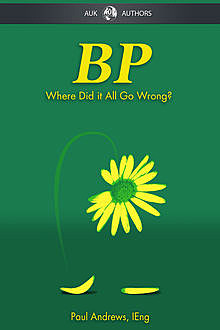 BP – Where Did it All Go Wrong?, Paul Andrews