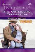 The Outsider's Redemption, Joanna Wayne