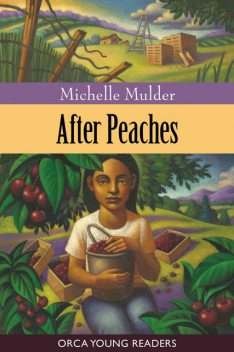After Peaches, Michelle Mulder