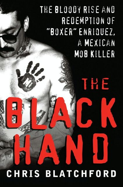 The Black Hand, Chris Blatchford