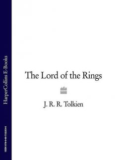 The Lord of the Rings, John R.R.Tolkien