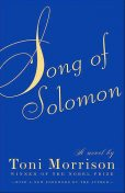 Song of Solomon, Toni Morrison
