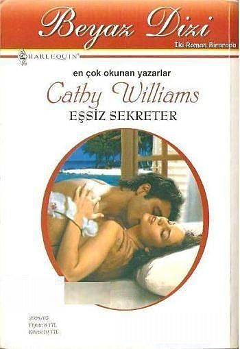 Eşsiz Sekreter, Cathy Williams