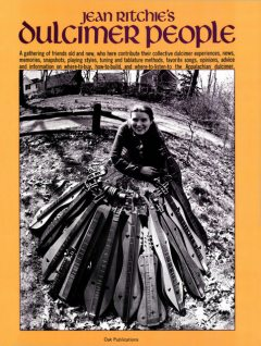 Dulcimer People, Jean Ritchie