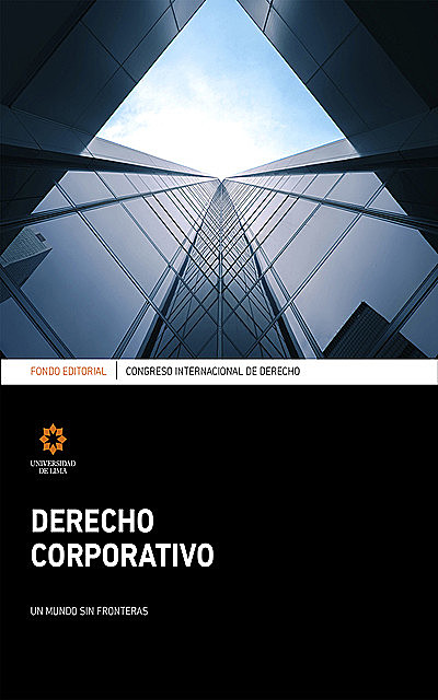 Congreso Internacional de Derecho Corporativo, Universidad de Lima