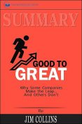 Summary of Good to Great, Readtrepreneur Publishing