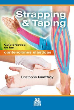 Strapping & Taping, Christophe Geoffroy