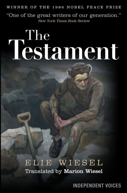The Testament, Elie Wiesel