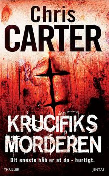 Krucifiks-morderen, Chris Carter