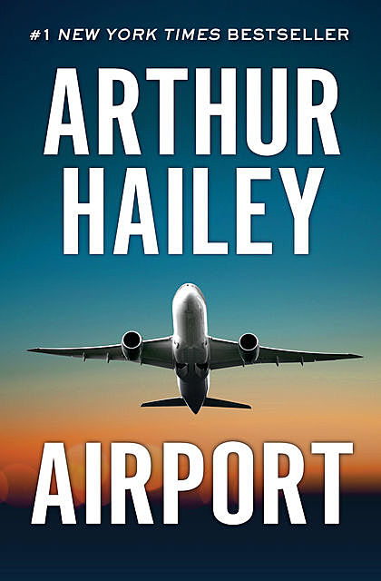 Airport, Arthur Hailey