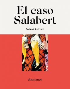 El caso Salabert, David Cameo
