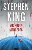 Gospodin Mercedes, Stephen King