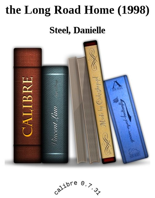 the Long Road Home, Danielle Steel