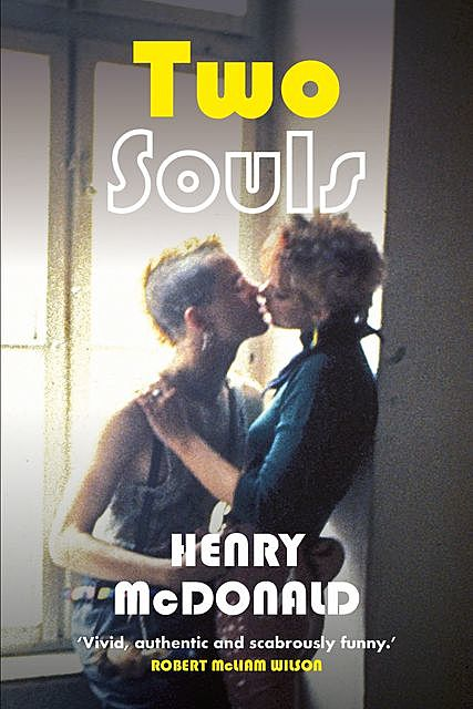 Two Souls, Henry McDonald