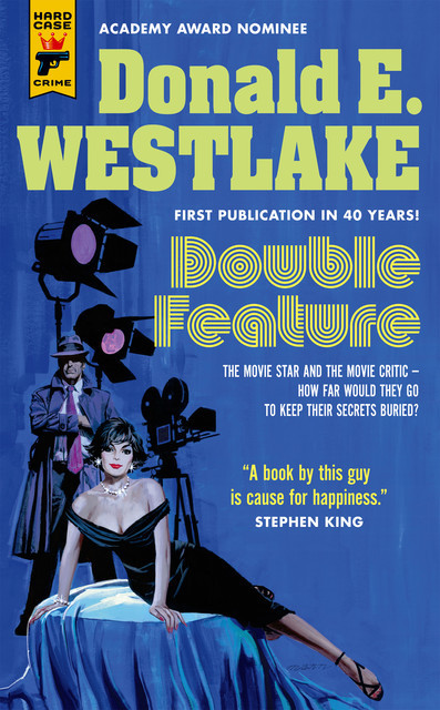 Double Feature, Donald Westlake