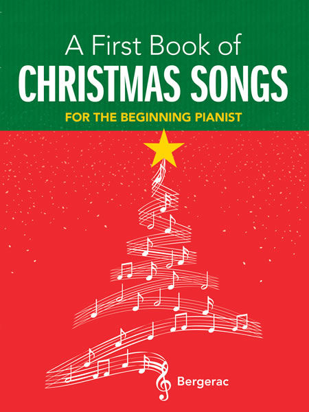 A First Book of Christmas Songs, Bergerac