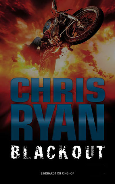 Blackout, Chris Ryan