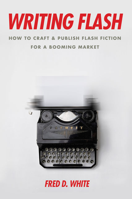 Writing Flash, Fred White