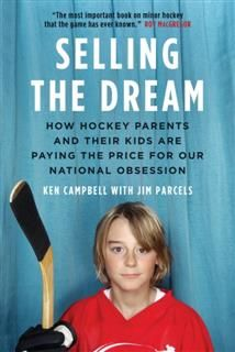 Selling The Dream, Ken Campbell