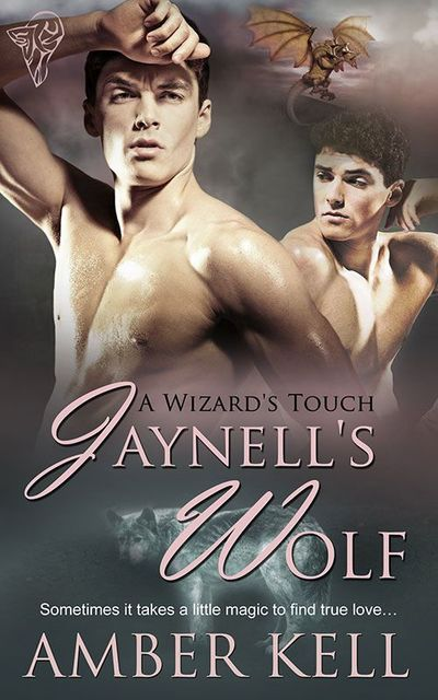 Jaynell's Wolf, Amber Kell