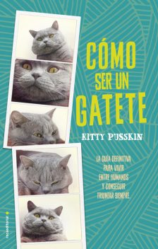 Cómo ser un gatete, Kitty Pusskin